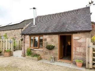 Nice House with Private Indoor Pool and Hot Tub - Endon vacation rentals