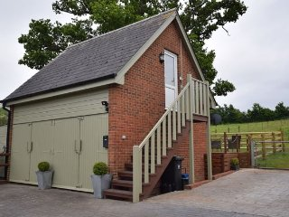 Romantic 1 bedroom House in Lympstone - Lympstone vacation rentals