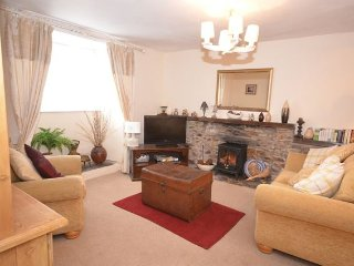 Romantic 1 bedroom Morwenstow House with Internet Access - Morwenstow vacation rentals