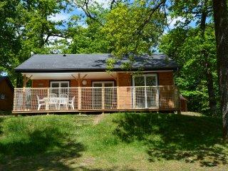 Cottage Vacances 48 m² Corrèze Vallée Dordogne - Espagnac vacation rentals