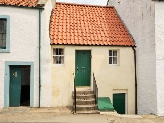 Nice 1 bedroom House in Kinghorn - Kinghorn vacation rentals