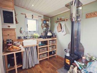 Nice 1 bedroom House in Erwood - Erwood vacation rentals