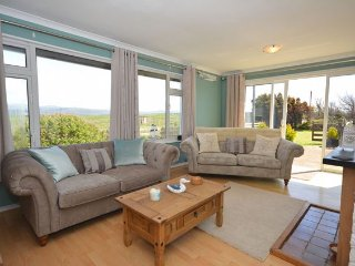 3 bedroom House with Internet Access in Aberdovey - Aberdovey vacation rentals