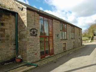 Bright 4 bedroom Whaley Bridge House with Internet Access - Whaley Bridge vacation rentals