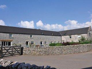 Nice 2 bedroom House in Hurdlow - Hurdlow vacation rentals