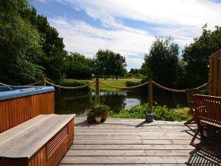 2 bedroom House with Internet Access in Hepworth - Hepworth vacation rentals