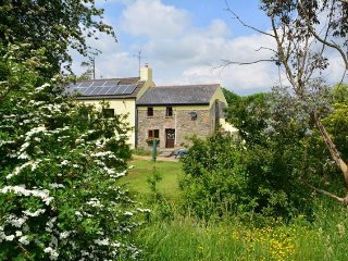 2 bedroom House with Internet Access in Lampeter Velfrey - Lampeter Velfrey vacation rentals