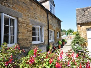 Nice 2 bedroom House in Bourton-on-the-Hill - Bourton-on-the-Hill vacation rentals