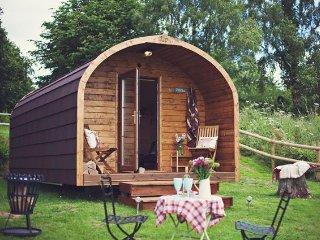 Romantic 1 bedroom House in Llanveynoe - Llanveynoe vacation rentals