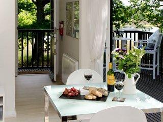 1 bedroom House with Internet Access in Beaulieu - Beaulieu vacation rentals
