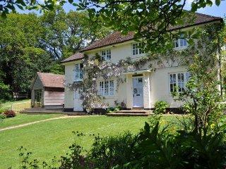 Bright 4 bedroom Vacation Rental in Stuckton - Stuckton vacation rentals