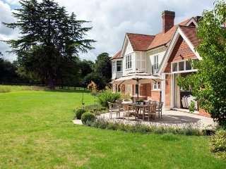 6 bedroom House with Internet Access in South Gorley - South Gorley vacation rentals