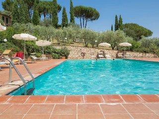 """Apartment """"Boschetto"""" - Siena vacation rentals"""
