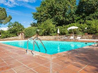 SERRA - Siena vacation rentals