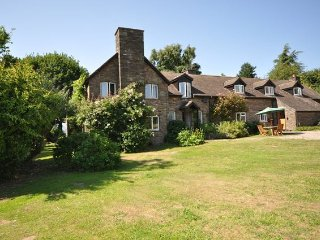 Perfect House with Internet Access and Television - Llanveynoe vacation rentals