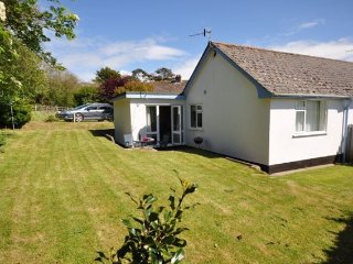 1 bedroom House with Internet Access in Croyde - Croyde vacation rentals