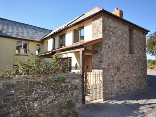1 bedroom House with Internet Access in Buckland Brewer - Buckland Brewer vacation rentals