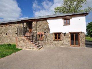 Cozy 3 bedroom House in Romansleigh - Romansleigh vacation rentals