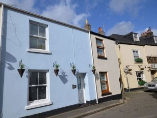2 bedroom House with Internet Access in Kingsand - Kingsand vacation rentals