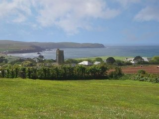 Nice 2 bedroom Thurlestone House with Internet Access - Thurlestone vacation rentals