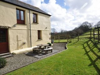2 bedroom House with Internet Access in Saint Neot - Saint Neot vacation rentals