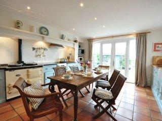4 bedroom House with Internet Access in Westward Ho - Westward Ho vacation rentals