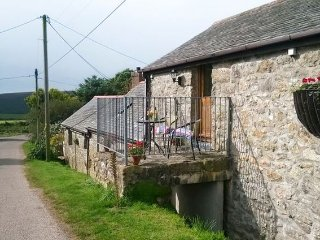 3 bedroom House with Internet Access in Zennor - Zennor vacation rentals