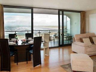 3 bedroom House with Water Views in Westward Ho - Westward Ho vacation rentals
