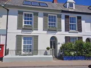 Adorable 4 bedroom Instow House with Internet Access - Instow vacation rentals