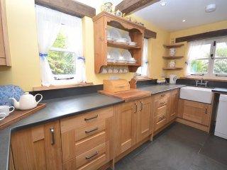 Cozy 2 bedroom House in Laneast - Laneast vacation rentals