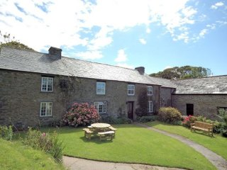 2 bedroom House with Internet Access in Otterham - Otterham vacation rentals
