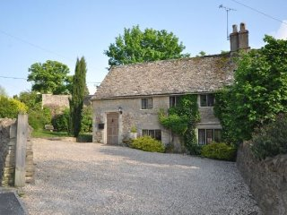 3 bedroom House with Internet Access in Great Rissington - Great Rissington vacation rentals
