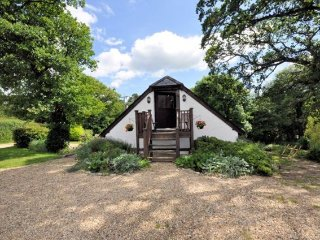 1 bedroom House with Internet Access in Doddiscombsleigh - Doddiscombsleigh vacation rentals