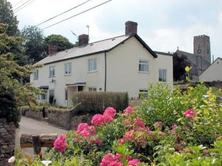 2 bedroom House with Internet Access in Sampford Arundel - Sampford Arundel vacation rentals