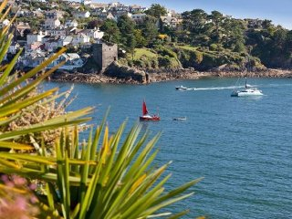 2 bedroom House with Internet Access in Fowey - Fowey vacation rentals