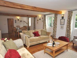 3 bedroom House with Internet Access in Bucks Cross - Bucks Cross vacation rentals
