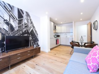 9E Northern Quarter, 2 bed,slps 6 - Manchester vacation rentals