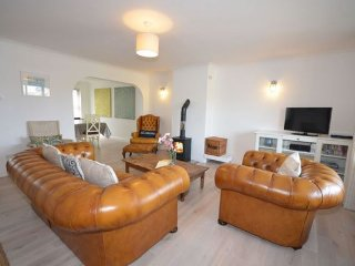 Cozy 3 bedroom Mortehoe House with Internet Access - Mortehoe vacation rentals