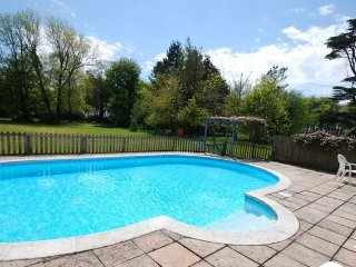 Lovely House with Internet Access and Shared Outdoor Pool - Bradworthy vacation rentals