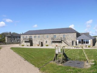 3 bedroom House with Internet Access in Lamorna - Lamorna vacation rentals