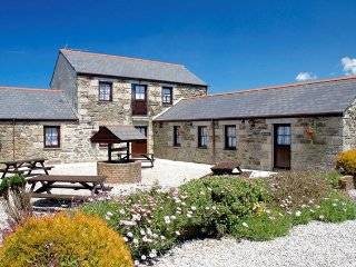Beautiful 2 bedroom Camborne House with Internet Access - Camborne vacation rentals