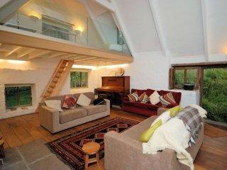 3 bedroom House with Internet Access in Llanhennock - Llanhennock vacation rentals