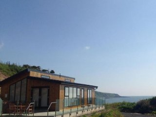 Nice House with Internet Access and Hot Tub - Auchencairn vacation rentals