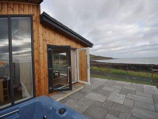 1 bedroom House with Internet Access in Auchencairn - Auchencairn vacation rentals