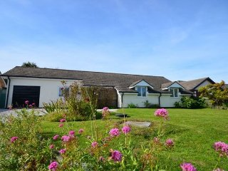3 bedroom House with Internet Access in Poundstock - Poundstock vacation rentals