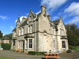 138-Impressive Country House - Dunfermline vacation rentals