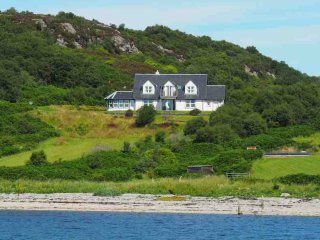 Perfect 4 bedroom Lodge in Kilfinan - Kilfinan vacation rentals