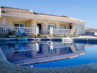 Charming Villa with pool in La Marina - La Marina vacation rentals