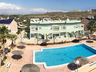 Beautiful Condo with Internet Access and Shared Outdoor Pool - Santa Pola vacation rentals