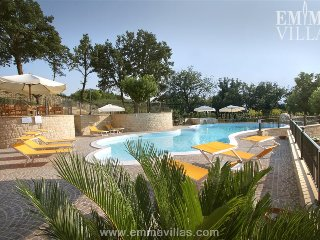 Perfect Villa with A/C and DVD Player - Sant'Ippolito vacation rentals
